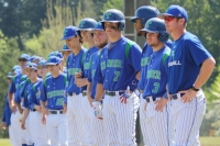 Gallery: Baseball Mountain View @ Timberline